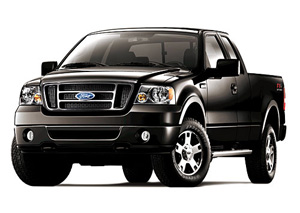 lease truck